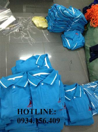 xưởng may áo thun sự kiện dịp noel 0934156409