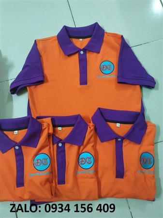 Xưởng may áo thun quà tặng, áo thun quảng cáo công ty