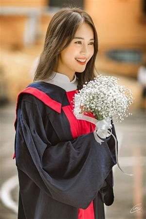 Cơ sở may áo tốt nghiệp, lễ phục tốt nghiệp, nón tốt nghiệp