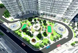 Sở hữu căn hộ tiện nghi Xuân Mai Spark chỉ với 990 triệu
