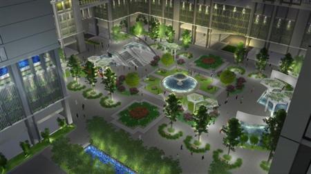 Đừng liều đổ tiền mua Eco-Green City