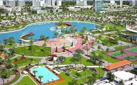 Vincity Ocean Park, Chiết Khấu 12,5%, Trực Tiếp CĐT