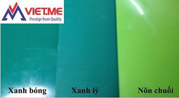Thảm cao su chống tĩnh điện, lót sàn tại Bắc Ninh