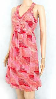 Áo đầm voan Mango, bán sỉ quần áo thời trang cực rẻ 50k
