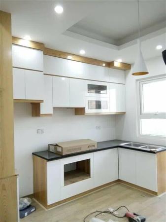 Bán chung cư mini Xã Đàn ở ngay, 840tr/ căn, full đồ, ck cao