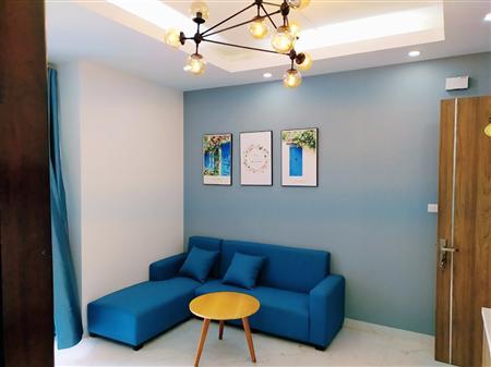 Bán chung cư Hào Nam hơn 800tr/căn 1-2Pn 32-50m ở ngay