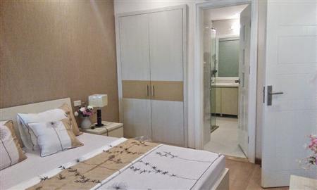 CĐT bán trực tiếp chung cư mini Mỹ Đình chỉ 600tr/căn, mới