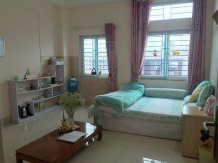 Chỉ 530tr sở hữu ngay căn hộ tại chung cư mini Võ Chí Công