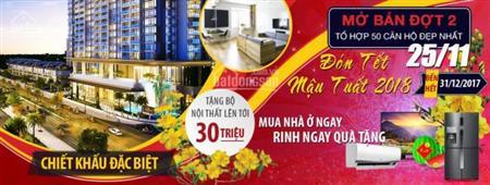CĐT bán chung cư mini Xuân Đỉnh gần CV Hòa Bình chỉ 595tr/c