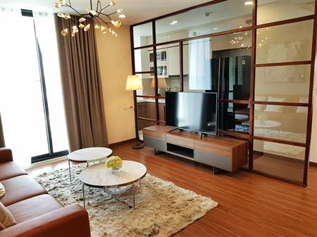 Chung cư Nguyễn Xiển trả góp 20 năm, căn hộ đẹp, full đồ, vị