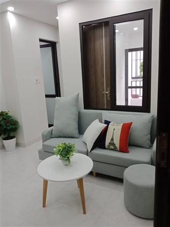 Chính chủ bán căn hộ mini 2 ngủ 45m2 cạnh Ngoại Giao Đoàn
