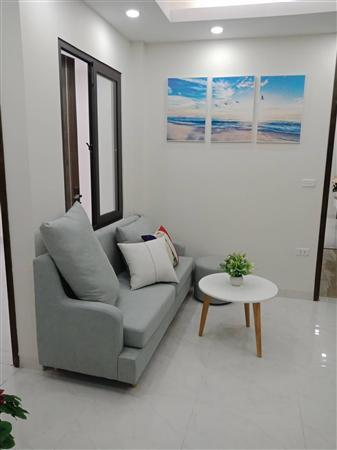 Mở bán chung cư mini mới tại Phố Vọng, gần Trường Chinh chỉ