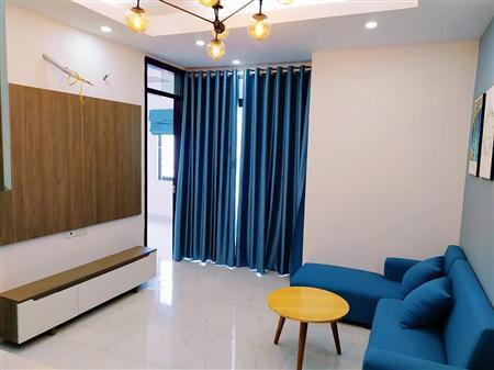 Mở bán chung cư mini Đường Giải Phóng 930tr/2PN, ở ngay Giáp