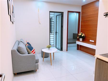 Căn hộ mini mới ở ngay ngõ 84 Đường Trần Thái Tông, chiết kh