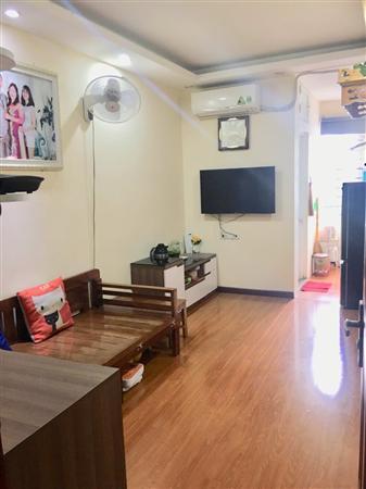 Còn đúng 2 căn thiết kế 2PN, 2 WC tại chung cư mini Xuân Đỉn