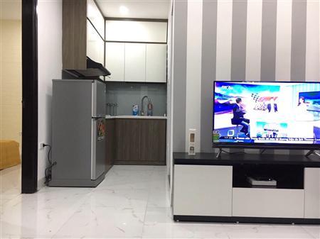 Trực tiếp bán chung cư mini Võ Chí Công – Tây Hồ chỉ 890tr c