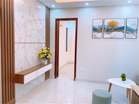 Chủ đầu tư bán chung cư mini Kim Mã  - Ba Đình chỉ từ 950tr/