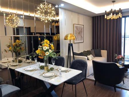 Bán chung cư cao cấp Quận Hoàng Mai chỉ 600tr, full đồ, hỗ