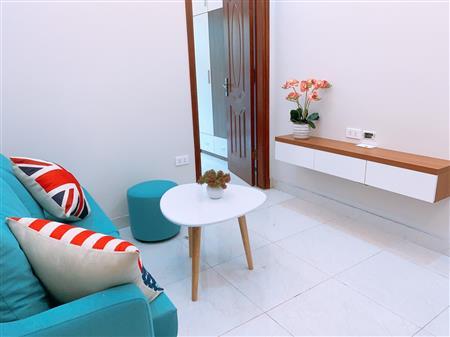Chủ đầu tư Mở bán chung cư mini Nguyễn Khánh Toàn  DT 35,48m