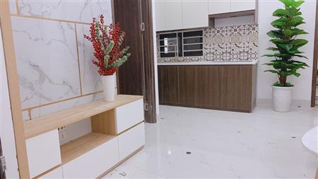 Mở bán chung cư mini Xuân Đỉnh từ 700tr/căn, full đồ, đường