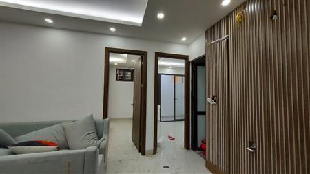 Không gian ở lý tưởng tại chung cư mini 207 Xuân Đỉnh từ 675