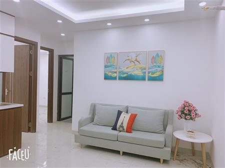 Mở bán chung cư mini The Rice City  Trần Khát Chân 35 -50m2