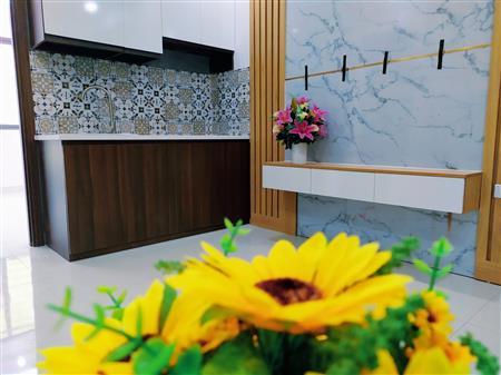 Tin khẩn cấp dự án Chung cư mini Xuân Đỉnh đẹp lung linh đã
