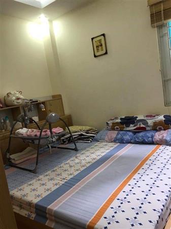 Chính chủ bán chung cư mini Đông Quan 1 đường to từ 600tr/că
