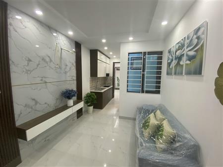 Mua căn hộ giá rẻ đến ngay Chung cư mini Xuân Đỉnh từ 690tr/