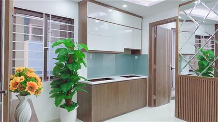 Mở bán chung cư mini Hồ tùng Mậu giá siêu rẻ Dt 35 -50m2, ch