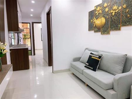 Mở bán chung cư mini Ngõ Quỳnh – Thanh Nhàn ở ngay, full đồ,