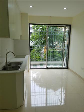 Sở hữu căn hộ mini tọa lạc tại vị trí vàng Thủ đô khu Trích