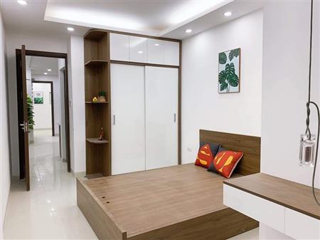 Mở bán chung cư mini Đội Cấn giá rẻ từ 790tr/căn, mới ở ngay