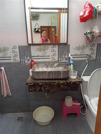 Bán căn hộ mini Xuân Đỉnh 48m, 2 ngủ, 2 wc đối diện chợ đầu