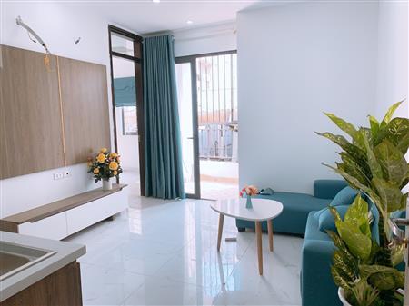 Giá rẻ ở ngay, căn hộ đẹp tại Chung Cư mini Hồ Tùng Mậu, ck