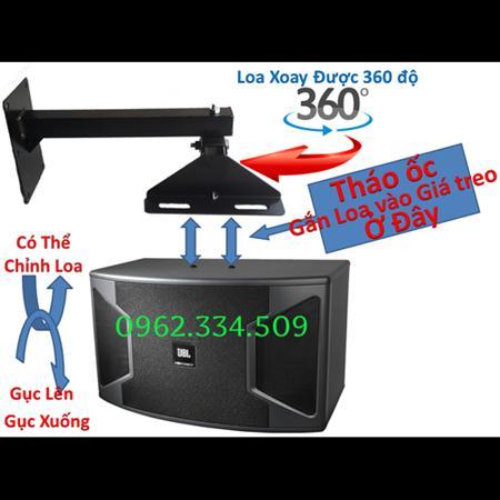 Giá treo loa chân loa 0962334509
