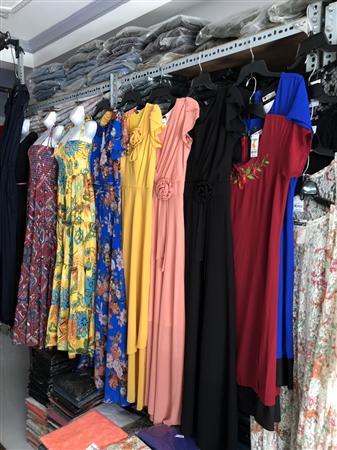 Váy đầm thời trang cung cấp sỉ giá cực mềm