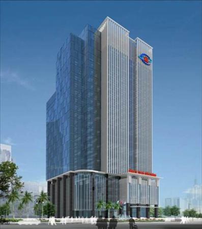 Cho thuê văn phòng cao cấp tòa nhà 319 Bộ Quốc Phòng, 63 Lê
