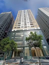 Cho thuê văn phòng tại tòa nhà N03T7 khu Ngoại Giao Đoàn