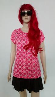 Áo thun Thái đẹp, vải chất, thời trang giá sỉ rẻ 25k