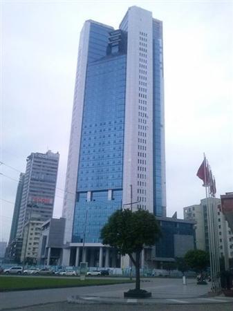 Handiresco  Tower Lê Văn Lương, Thanh Xuân, Hà Nội cho thuê