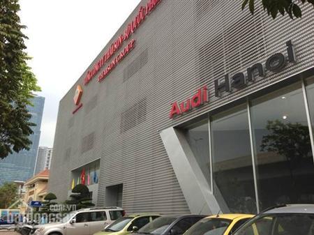 Cho thuê văn phòng giá từ 8USD tại tòa AUDI số 8 Phạm Hùng -