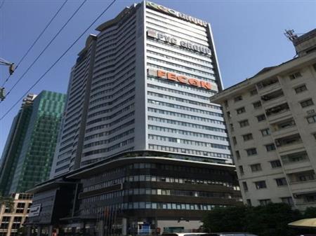 Cho thuê văn phòng tại tòa nhà CEO- Phạm Hùng- Từ Liêm- Hà N