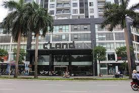 Cho thuê văn phòng khu vực Mỹ Đình tại tòa nhà C'Land, Lê Đứ