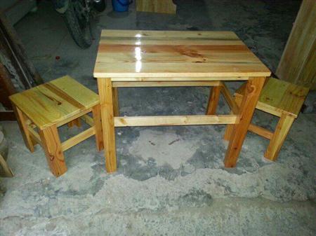 Bộ bàn ghế cafe đẹp rẻ bền