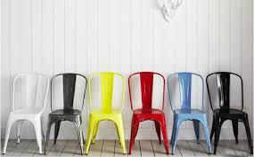Ghế tolix thấp có lưng bền đẹp giá yêu thương