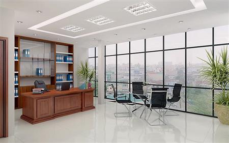 Tìm văn phòng cho thuê giá rẻ cần quan tâm gì?