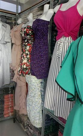 Bán lô váy quần thời trang teen với giá sỉ rẻ,chỉ 35k