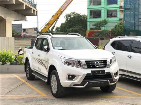 Bán Xe Nissan Navara Giá Gốc+full pk