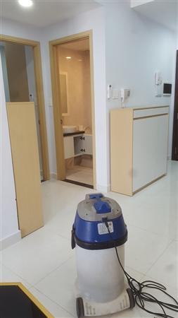 Dịch vụ vệ sinh công nghiệp GIA ĐÌNH